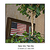 God bless America Photo couleur © Vincent LUC American Flag USA, Etats Unis Photo Nikon D200