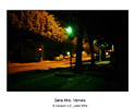 Galerie Photo : Insomnies : Photos Noir et Blanc et Couleur, de nuit, Caen, Paris, Vanves, Bilbao, Dublin © Vincent LUC