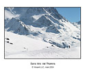 Photo montagne : Val Thorens